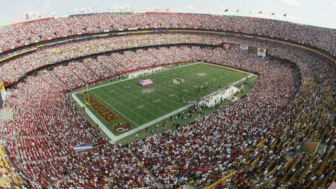 Maryland -- FedEx Field