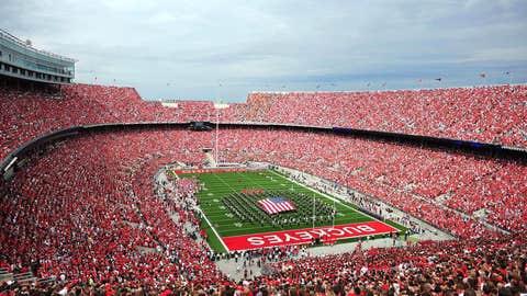 Ohio -- Ohio Stadium