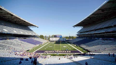 Washington -- Husky Stadium