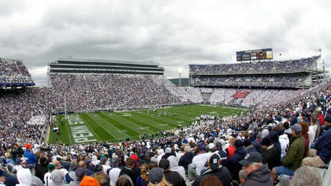 Pennsylvania -- Beaver Stadium