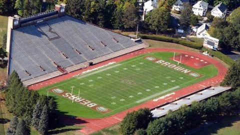 Rhode Island -- Brown Stadium