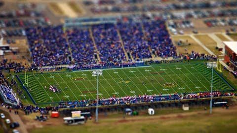 South Dakota -- Coughlin-Alumni Stadium