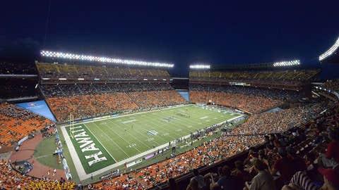 Hawaii -- Aloha Stadium