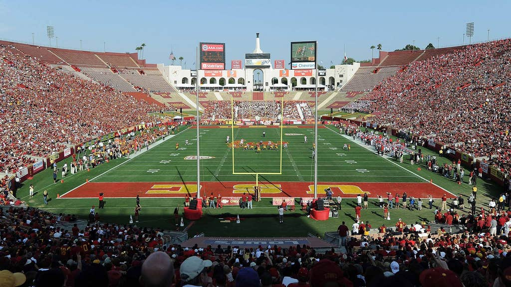 Largest stadiums in every US state | FOX Sports