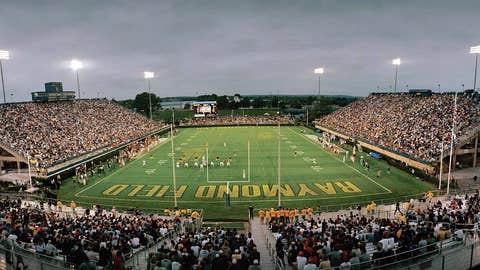 Delaware -- Delaware Stadium