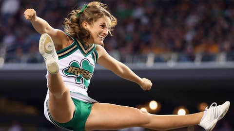 Flyin' Irish