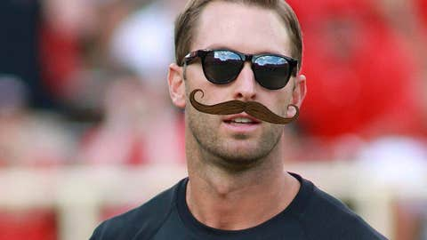 The Connoisseur — Kliff Kingsbury — Texas Tech