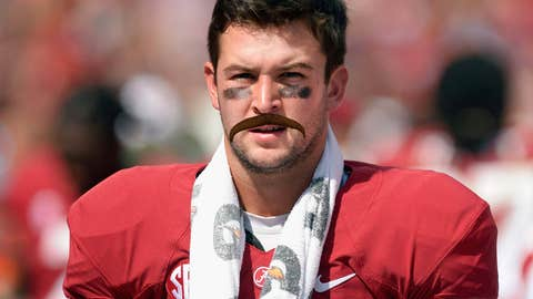 The Undercover Brother — AJ McCarron — Alabama