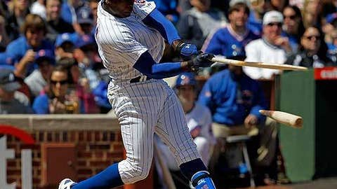 Stud: Alfonso Soriano, OF, Cubs