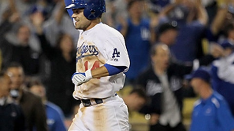 Stud: Andre Ethier, OF, Dodgers