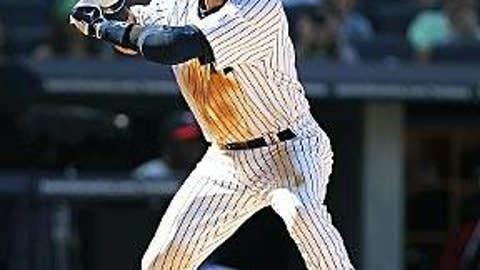 Dud: Derek Jeter, SS, New York Yankees