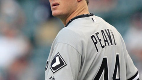 Dud: Jake Peavy, SP, White Sox