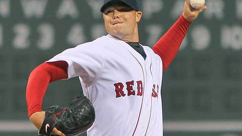 Stud: Jon Lester, SP, Boston