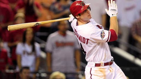 First Base – Paul Goldschmidt