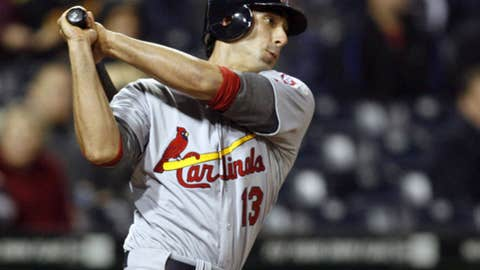 Start 'em - Matt Carpenter