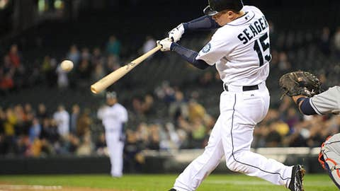 Stud - Kyle Seager