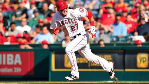 Stud - Mike Trout