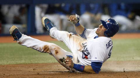 Stud - J.P. Arencibia