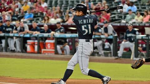 Ichiro - Stud