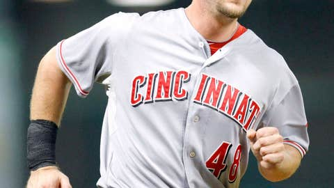 Ryan Ludwick - 15.5 AB/HR
