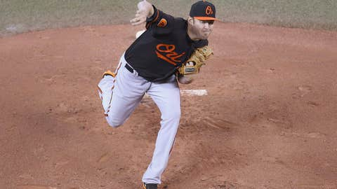Stud - Chris Tillman
