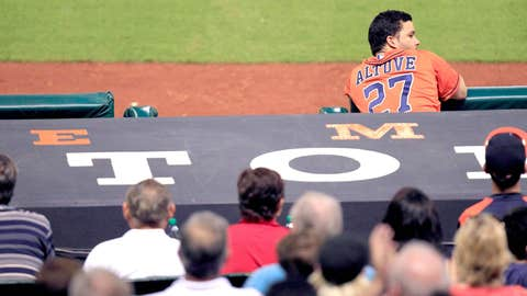 Sit - Jose Altuve