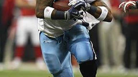 LenDale White, Seattle