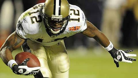Marques Colston, New Orleans