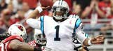 After wild victory, Cardinals eye tough Panthers
