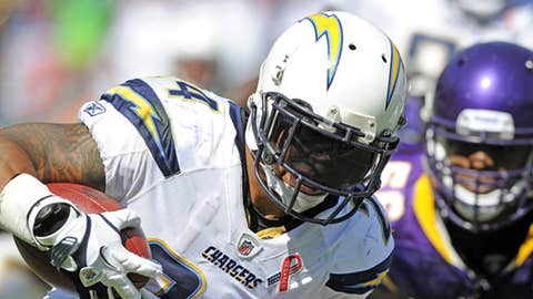Sit 'em - Ryan Mathews vs. Patriots