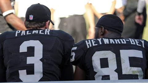 Sit 'em – Darrius Heyward-Bey vs SD