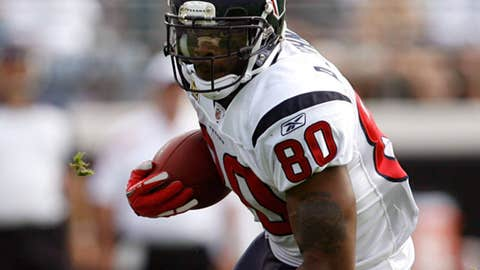 Sit 'Em - Andre Johnson vs ATL