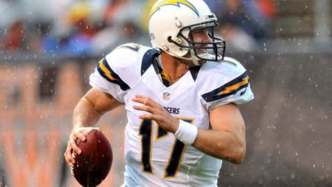 Dud - Philip Rivers vs CLE