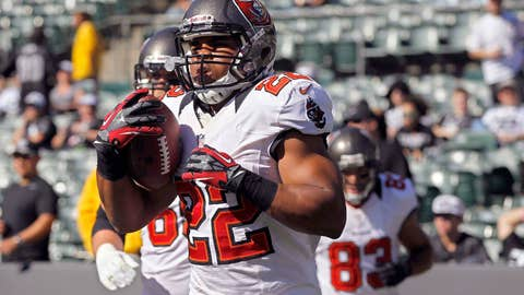 Stud - Doug Martin vs OAK