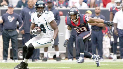 Stud - Justin Blackmon vs HOU