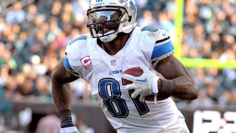 No. 11 - Calvin Johnson