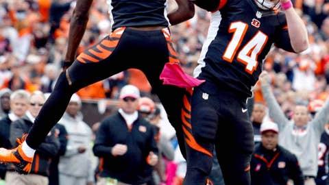 6. Dalton and Green