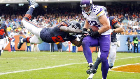 Week 2 Fantasy Studs and Duds