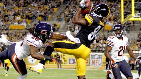 Stud - Antonio Brown vs. CHI