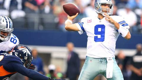 Romo > Manning ... in fantasy football