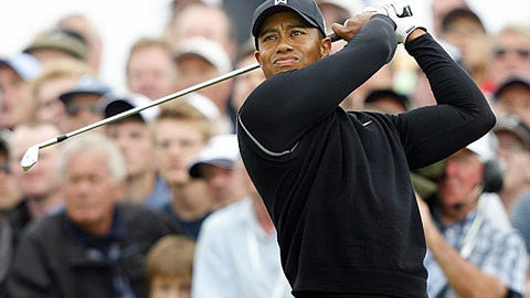 Can Tiger tame Turnberry?