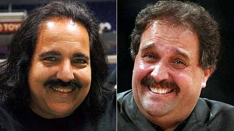 Ron Jeremy and Stan Van Gundy