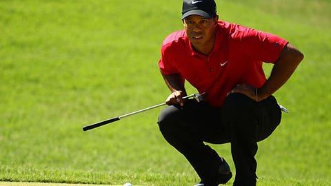 Woods withdraws