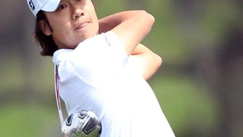 Kevin Na, 26