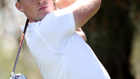 Danny Willett, 21