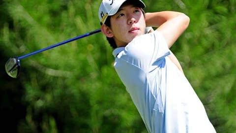 Noh Seung-Yul, 18