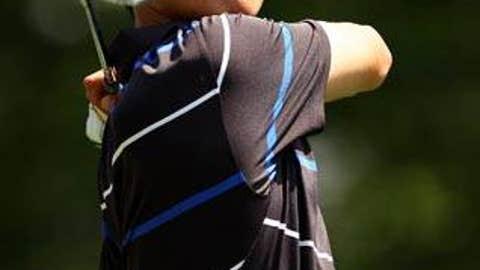 Anthony Kim, 25