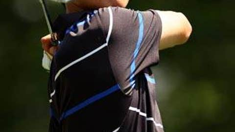 Anthony Kim, 25