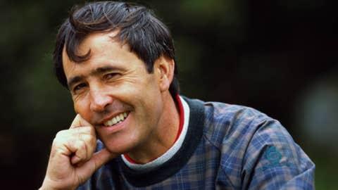 Seve Ballesteros, 1957-2011