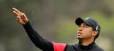 Tiger Woods ahead of schedule, pain-free for first time in two years